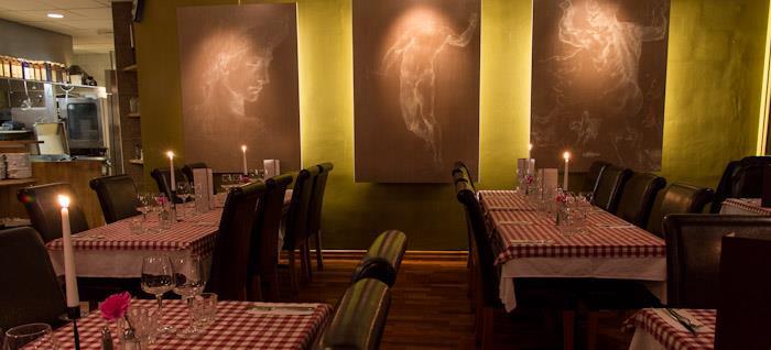 italiensk restaurang malmö